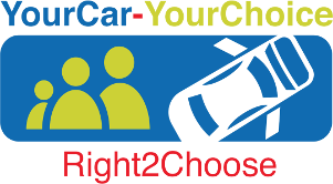 Right2Choose. Your Car: Your Choice